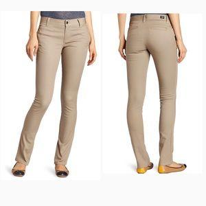 Set of 5 Juniors Khaki pants (size 13)